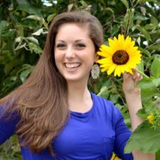 Cassidy B. - Certified English Teacher