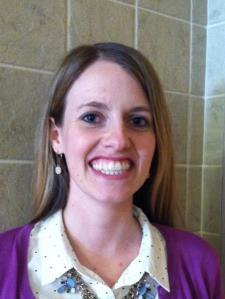 Lauren U. -  Tutor