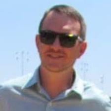 Chris C. - Organic chemistry