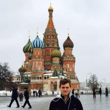 George M. - Looking to tutor in Russian or Spanish up to high school