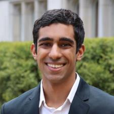 Nikhil P. - Experienced Tutor Specializing in Test Prep and STEM