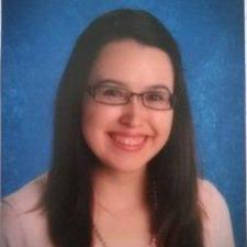 Mercedes K. - Certified Elementary Ed. Teacher and Teach for America Alumna