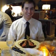Kevin S. - BU graduate student, Cornell grad STEM tutor