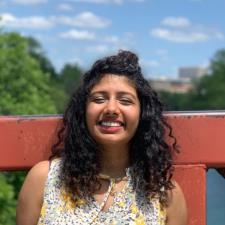 Harini S. - Experienced Personal Statement and Resume Coach