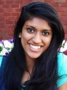 Sowmya S. - Easy to understand, patient and enjoy teaching!