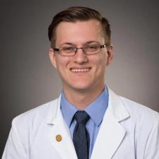 Dillon M. - Third-year Medical Student Experienced in Science and Math