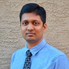 Sujith P. - Former Professor at ASU with perfect teaching evaluation