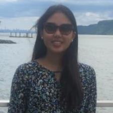Celine S. - NYU MBA Student Working in Finance at a F500 Company