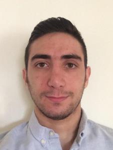 Armen N. - Organic chemistry grad student and experienced chemistry tutor/teacher