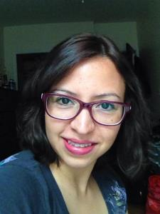 Kenia C. - Experienced in teaching, research, and tutoring!