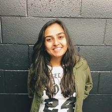 Bindi P. - Math & English Tutor