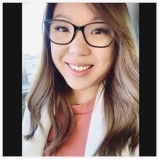 Sylvie T. - UCI Undergrad Math & Chem Tutor