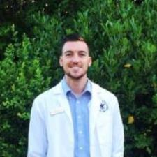 Blake B. - Young M.D. for science tutoring