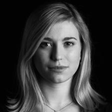 Arianna L. - Princeton University Astrophysicist