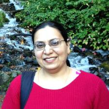 Anu A. - PhD graduate for Electrical Engineering, Maths and Physics tutoring