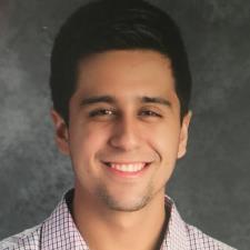 Roberto R. - Experienced Math and Spanish Tutor