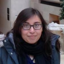 Annayeli M. -  Tutor