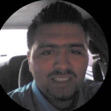 Luis M R. - Knowledgeable Math Tutor