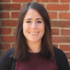Kate H. - Incoming MBA Specializing in GMAT Prep and Business School Apps