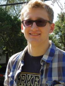 Nicholas K. - Math (Calculus specialty) and Physics -- Easy-going and In-depth