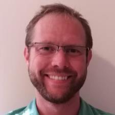 Scott B. - Dr. Scott, fun and patient Chemistry and Statistics Professor