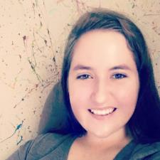 Caitlin F. - Reliable Tutor Available Now