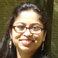 Madhumati M. - Genetics Ph.D with a passion in educating future scientists