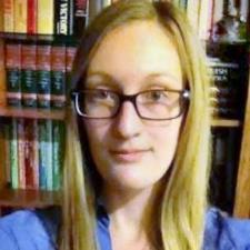 Sarah V. - English/ESL Writing and Speaking Online: Free First Meeting