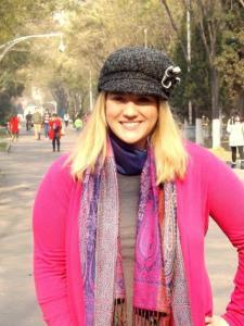 Anna S.'s Photo