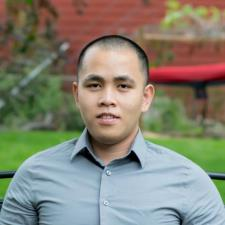 Dai T. - Software Engineer with Master of Science in Applied Mathematics