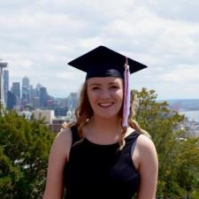 Shelby H. - Dual-Degree Graduate Who Loves to Teach