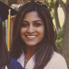 Pragna N. - Masters Student, Aspiring an M.D., Passionate Teacher