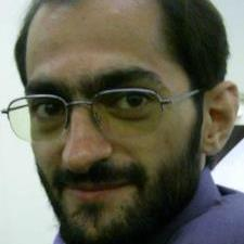 Mehrad S. - PhD student of sociology with background in electrical engineering