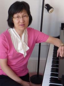 Fiona C. - Fiona Private Piano Teacher
