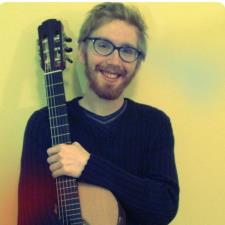 Kevin R. - Professional Music and Guitar Instructor - Kevin R.