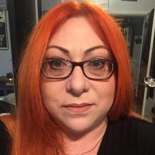 Dana H. - Professional Artist, Graphic Designer and Mentor