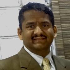 Anand J. - A passionate learner who like to teach and share his knowledge