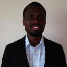 Chukwudi C. - An expert in teaching mathematics