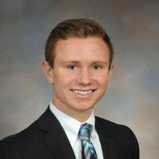 Matt K. - Aerospace Engineering Graduate Student
