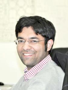 Vivek M. -  Tutor