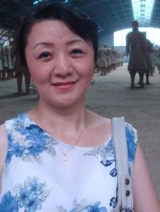 Hong B. - A native experienced Mandarin teacher with OH teaching License