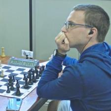 Bennet P. - Chess Coach and Math Tutor