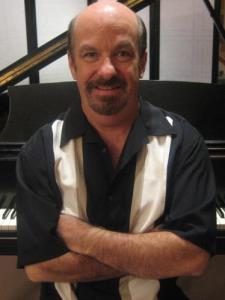 JAMES P. - Piano Teacher with many years experience teachingand performing.