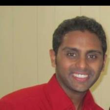 Preeth N. - Medical student and science tutor