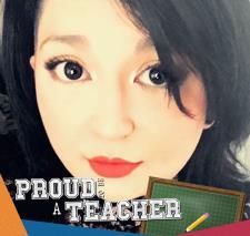 Samantha H. - English Teacher and Experienced Math Tutor