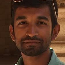 Dinesh A. - Carnegie Mellon grad, high school STEM teacher w/ M.Ed. and MA License