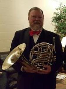Donald G. - Horn, Brass, Vocal, Language Arts, and Writing Instructor