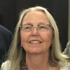 Brunswick tutor Nancy C.