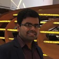 Harish O. - MSME student from University of Delaware for math and science tutoring
