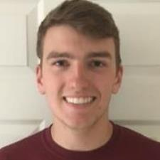 Ryan S. - Engineering Student and Lacrosse player at A&M offering Tutoring!
